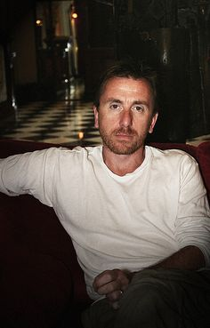 Tim Roth-such an amazing talent.  He's created some of the most iconic characters in modern cinema.