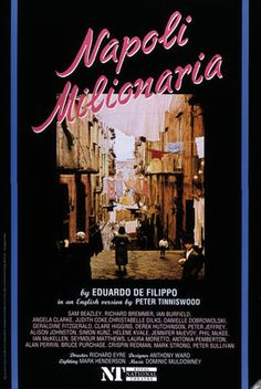 Napoli Milionaria by Anonymous