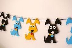 jak vyrobit dekorace do dětského pokoje - Hledat Googlem