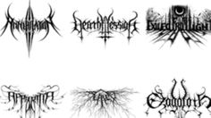 Vice: So, Christophe Szpajdel, we hear that you're the master of black-metal logos. But who are you, <i>really</i>?