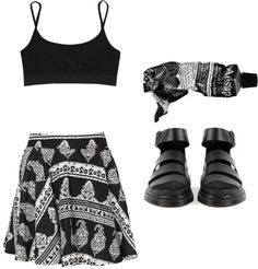 """""""Wang Bam Thank You Mam"""" by emmamcknight ❤ liked on Polyvore"""