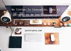 Buenos días! ¿Eres innovador?  La innovación debería ser una parte importante de nuestra educación, porque es lo que hace avanzar al mundo, pero no todo el mundo se atreve a hacerlo.  La innovación es una responsabilidad que alguien debe asumir.  Abre tu mente a la innovación y se creativo, lo de siempre puede no ser la respuesta correcta.  #FelizMartes #Buenosdias #bondia #innova #innovacion #innovation #crea #abretumente #educa #avanza #lider #exito