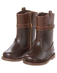 Plum Pony- Riding Boots (21.41/46.95) 9