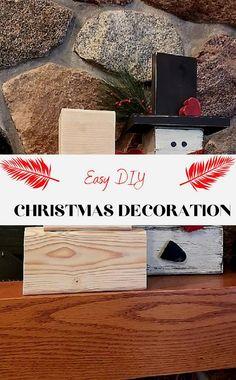 Best DIY Christmas Decoratıon 2020 #christmasdiy Christmas Projects, Christmas Ideas, Diy Christmas Decorations Easy, Easy Diy