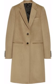 Joseph wool and cashmere-blend coat #FearneCotton #GetTheLook | styloko.com