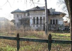 Abandoned house ........................................................ Please save this pin... ........................................................... Because For Real Estate Investing... Visit Now! http://www.OwnItLand.com