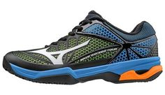Mizuno Sport Shoes, Sportswear & Accessories - Mizuno Corporation EMEA