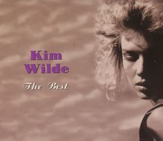 Kim Wilde - The Best (CD) at Discogs