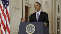 President Obama's speech on Syria: Instant reaction - redeyechicago.com