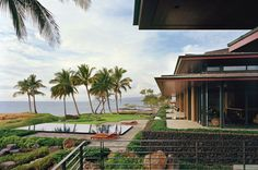 Beautiful Ocean House by Olson Kuding Architects 12