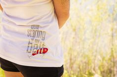 Quit Starring at my Bait funny women's fishing by FishorStarve