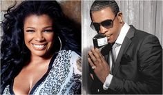 R&B News: Syleena Johnson and Keith Sweat Break Out w/ Impromptu Duet Of 'Make It Last Forever', And It's Everything
