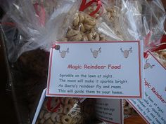 5 {really original}  CHRISTMAS  Treats/Gifts for Classmates