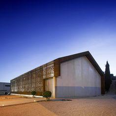 Rockódromo - QB arquitectos