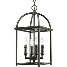 An+inexpensive+bronze+lantern+pendant+that+would+look+beautiful+in+a+kitchen+or+foyer