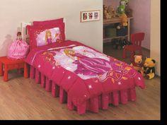 """Детский спальный комплект """"Принцесса"""""""