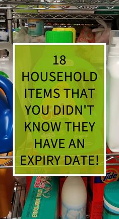 18 Household Items That You Didn't Know They Have an Expiry Date! Natural Teething Remedies, Natural Home Remedies, Herbal Remedies, Health Diet, Health And Wellness, Health Benefits Of Ginger, Lower Blood Pressure, Herbal Medicine