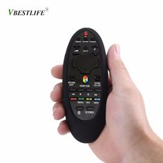 Buy Anti-drop Shockproof Protective Silicone Case Cover For Samsung Smart TV Remote Controller 07469