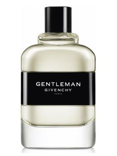 Gentleman (2017) Givenchy for men
