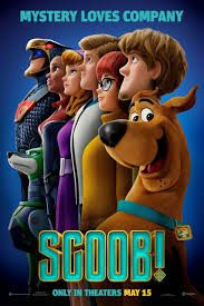 1080p Scoob 2020 Streaming Le Film Complet Pinterest Film Disney Scooby Doo Mark Wahlberg