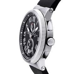 Ulysse Nardin Marine Chronometer Manufacture 45mm