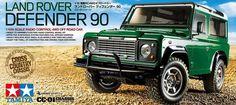 Defender 90, Land Rover Defender, Universal Joint, Rc Trucks, Radio Control, Tamiya, Rc Cars, Range Rover, Diecast