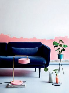Wondrous Cool Tips: Interior Painting Ideas Textured Walls interior painting tips ideas.Interior Painting Colors For Living Room interior painting ideas australia.Interior Painting Living Room Home. Interior Styling, Interior Decorating, Interior Painting Ideas, Paint Ideas, Cosy Interior, Purple Interior, Brown Interior, Interior Designing, Scandinavian Interior