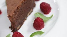 Pyszne 25 - czekolada