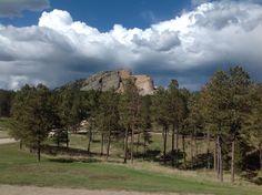 Crazy Horse SD