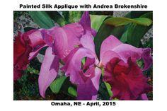 April 2015: Andrea Brokenshire - Smiling Turtle Art Spot