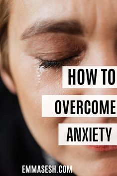 Are you looking for ways on How to overcome anxiety naturally?, check out this articles to find the Best ways to overcome anxiety,