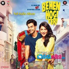Watch Teri Yaadon Mein Song from the movie Behen Hogi Teri by Nextpedia. Watch this romantic song in HD quality 1080p beautifully performed by shruti.