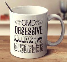 Obsessive Mioritic Disorder