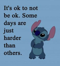 This is soooooooooooooo cute! Funny True Quotes, Cute Quotes, Quotes Deep Feelings, Mood Quotes, Funny Phone Wallpaper, Wallpaper Quotes, Lilo And Stitch Memes, Stich Quotes, Meaningful Quotes