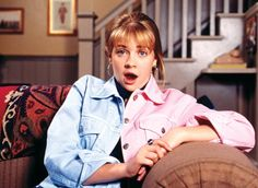 Pin for Later: 20 Fashion Lessons Every Girl Learned From Clarissa Explains It All Get creative with your denim. Clarissa Explains It All, 90s Fashion, Fashion Brands, Fashion Outfits, Womens Fashion, Melissa Joan Hart, 90s Girl, 90s Outfit, Pencil Skirt Black