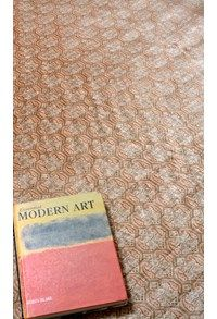 New Silk collection,The Carpet Cellar,Superfine Silk on Silk Paisley<br>CC-8741<br>7 Feet X 5.1...