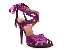 9ddbad6a3afe Sandals by Mix No. 6 Purple Wedding Shoes