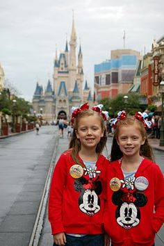 """My Top 10 Disney World Tips: In your backpack (for taking to the parks): A couple travel-size umbrellas or cheapo plastic ponchos from the dollar store for when it rains -Snacks and some bottled water, camera, autograph item & sharpie, medicines, a printed """"itinerary"""" for the day including meal reservation #'s, a plastic bag for any """"messies"""" or to protect items from getting wet, Purell or wipes, cell phone, sunscreen, etc. Leave some room for jackets coming off and for souveniers."""