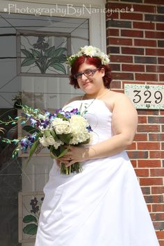 Beautiful Bride Margate Wedding