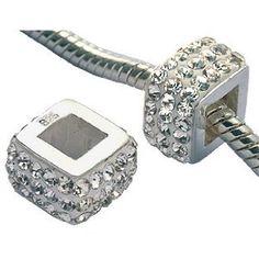 To add to my Pandora Bracelet -- Stunnning!