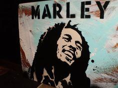Bob Marley wood by AlexColejr on Etsy, $34.99 https://www.etsy.com/listing/124134586/bob-marley-wood?ref=pr_shop