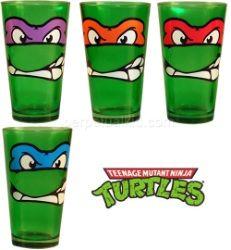 teenage mutant ninja turtles!