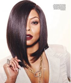 Stunning Bob Hairstyles For Black Women - NiceStyles