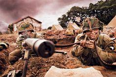 Read more: https://www.luerzersarchive.com/en/magazine/print-detail/world-war-2-36331.html World War 2  Tags: David Swope,BBDO West, San Francisco,Curtis Myers,World War 2