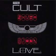 The Cult-Love