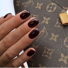 Exquisite manicure design makes life colorful - Page 81 of 111 - Inspiration Diary Classy Nails, Stylish Nails, Simple Nails, Trendy Nails, Plaid Nails, Swag Nails, Grunge Nails, Hair And Nails, My Nails