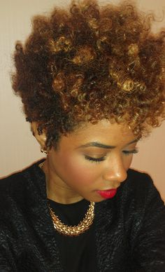 images of two strand twists hairstyles | Two-Strand Twist Out Using New Products | McKenzie Renae