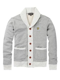 Next shopping session on Lyle&Scott (waiting for sale)!