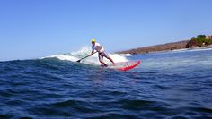 Tips for Stand Up Paddle board