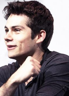 dylan o'brien - thomas - the maze runner